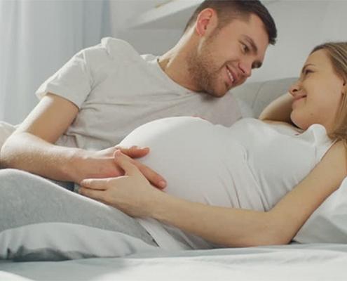 معایب رابطه جنسی در دوران بارداری